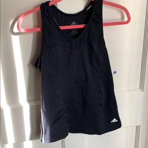 Adidas sports shirt L